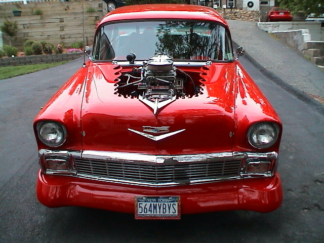 56 Chevy Pro Street http://www.coolmyboat.com/56Chevy/index.htm